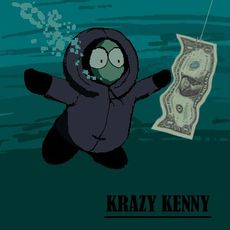 nevermind kenny