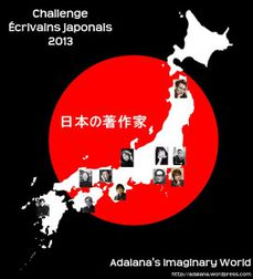 Ecrivains japonais