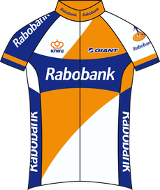 RABOBANK DEVELOPMENT TEAM