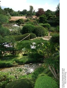 jardin zen 7 B