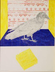 03---Elmar-Peintner---Labyrinth-und-gro-er-Vogel-1990---21.JPG