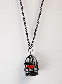 ADLM COLLIER CAGE