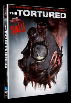 DVD The tortured