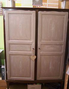 armoire portes