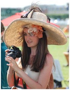 Prix de Diane 2012 Chantilly 15