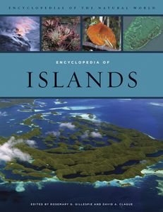 Encyclopedia of islands