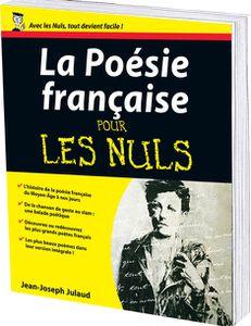 La-poesie-francaise-pour-les-nuls portrait gallery