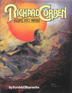 corben flights into fantasy