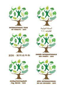 logos six languages