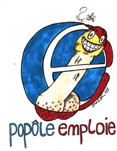 popole emploie