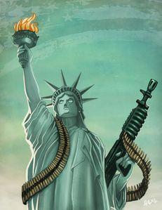Terrorisme et liberté