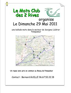 Annonce Balade 3