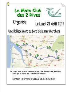 Annonce Balade 5