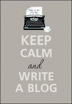 writeblog