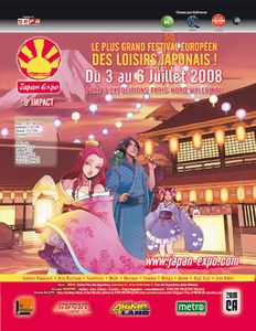 japan expo2008