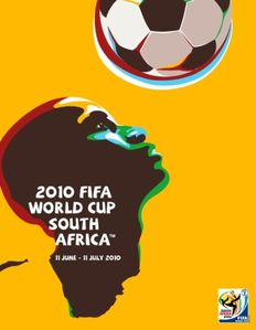 Coupe Monde Foot 2010