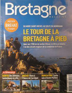 004 Bretagne Magazine n° 53 Mai-Juin 2010