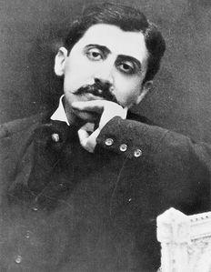 1311162-Marcel Proust