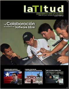 revista latitud 6