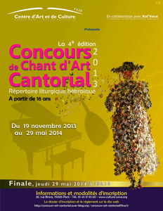 Concours cantorial Aff ed2013-14