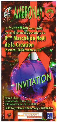 MARCHE DE LA CREATION AMBRONAY 2012 001