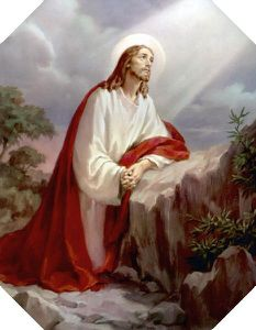 agonie-de-Jesus