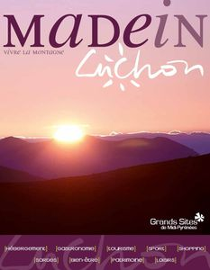 luchon guide