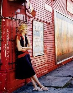 Maggie Grace - InStyle photoshoot 2