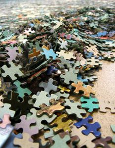 Puzzle Joëlle