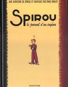 Emile Bravo Spirou