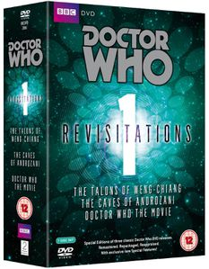 Doctor Who Revisitations Box Set