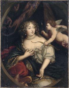 02 Marquise de Montespan