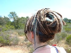 dreads-synthetiques-blond-turquoise-platine-sirene-II13