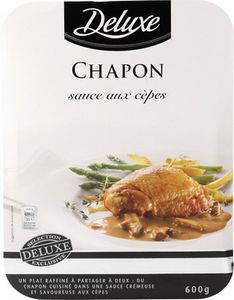 xxxx chapon cepes pack