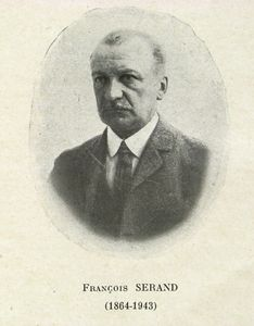 Serand Franois