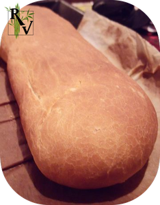 Pain Ciabatta Long