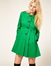 Trench ASOS 90,85€