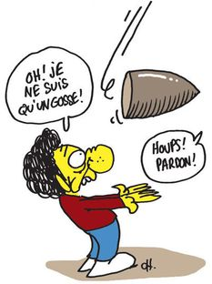 charb syrie gosse