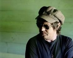 Zuchero le chanteur de rock italien