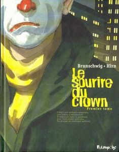 Le Sourire du Clown 1