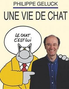 Rencontre 2 chats adultes