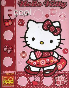 Hello kitty b cool