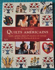 quilts américains