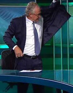Andre Visagie - e.TV