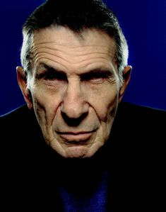 color nimoy headshot