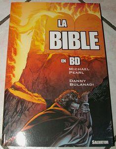 La Bible en bd 1