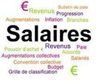 Image salaire