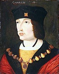54-Charles VIII