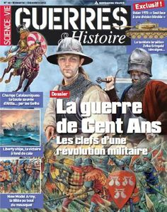 cover Guerres-Histoire-n°10