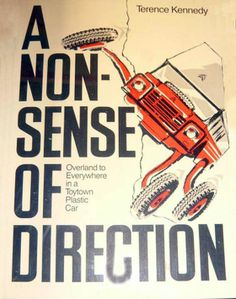 A non sense of direction